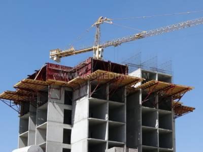 توسعه شهرسازی ایرانیان